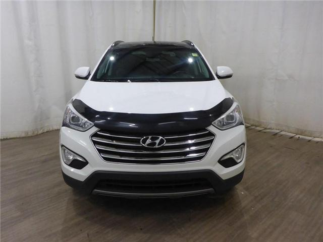 2013 Hyundai Santa Fe XL Luxury (Stk: 180626124) in Calgary - Image 2 of 30
