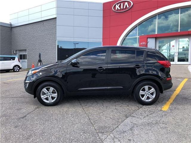 2015 Kia Sportage LX (Stk: S178022A) in Mississauga - Image 2 of 22