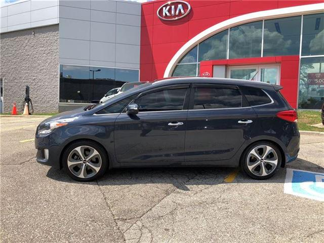 2014 Kia Rondo  (Stk: SO18066A) in Mississauga - Image 2 of 20
