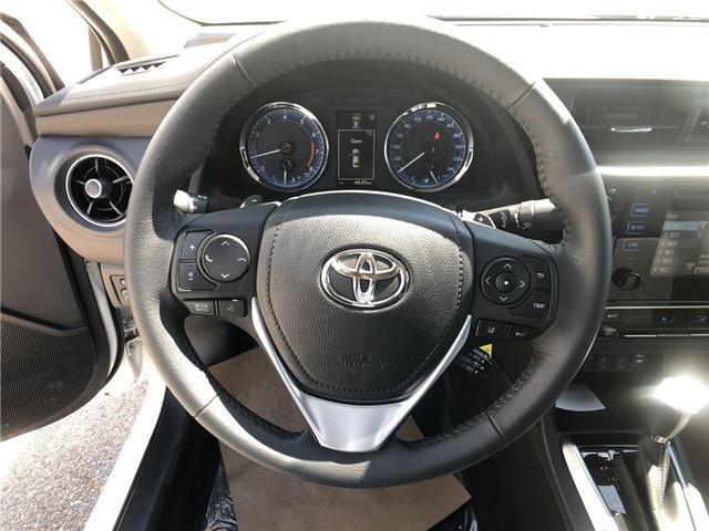 2017 Toyota Corolla SE (Stk: 2700637S) in Calgary - Image 10 of 15