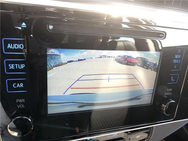 2017 Toyota Corolla SE (Stk: 2700637S) in Calgary - Image 13 of 15