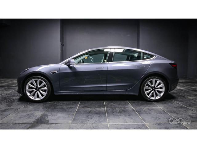 2018 Tesla MODEL 3  (Stk: CT18-375) in Kingston - Image 1 of 39