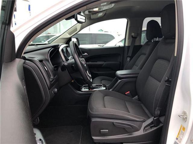 2016 GMC Canyon SLE|Bluetooth|Sirius|Clean Carproof| (Stk: PL17005) in BRAMPTON - Image 11 of 20