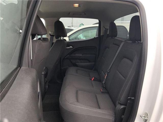 2016 GMC Canyon SLE|Bluetooth|Sirius|Clean Carproof| (Stk: PL17005) in BRAMPTON - Image 12 of 20