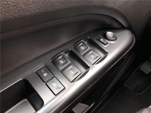 2016 GMC Canyon SLE|Bluetooth|Sirius|Clean Carproof| (Stk: PL17005) in BRAMPTON - Image 14 of 20