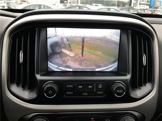 2016 GMC Canyon SLE|Bluetooth|Sirius|Clean Carproof| (Stk: PL17005) in BRAMPTON - Image 18 of 20