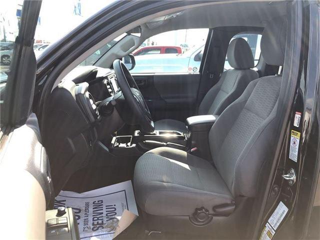 2016 Toyota Tacoma SR+|BACK UP CAMERA|BLUETOOTH|POWER WINDOWS| (Stk: 215548A) in BRAMPTON - Image 11 of 18