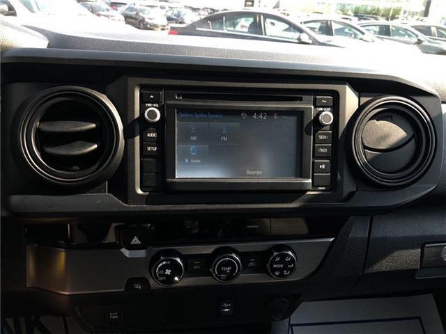2016 Toyota Tacoma SR+|BACK UP CAMERA|BLUETOOTH|POWER WINDOWS| (Stk: 215548A) in BRAMPTON - Image 15 of 18