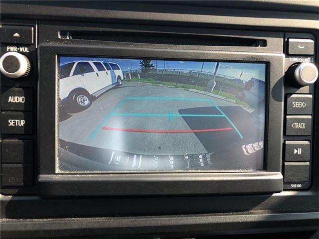 2016 Toyota Tacoma SR+|BACK UP CAMERA|BLUETOOTH|POWER WINDOWS| (Stk: 215548A) in BRAMPTON - Image 16 of 18
