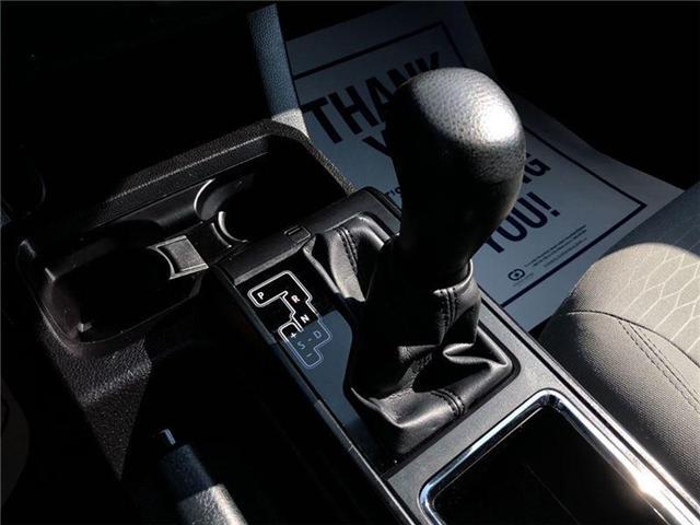 2016 Toyota Tacoma SR+|BACK UP CAMERA|BLUETOOTH|POWER WINDOWS| (Stk: 215548A) in BRAMPTON - Image 18 of 18