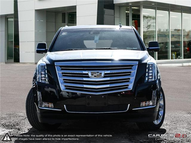 2018 Cadillac Escalade Platinum (Stk: K8K044) in Mississauga - Image 2 of 27