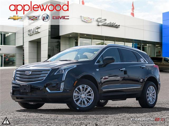 2018 Cadillac XT5 Base (Stk: K8B066) in Mississauga - Image 1 of 27