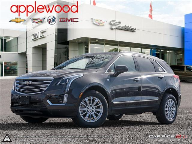 2018 Cadillac XT5 Base (Stk: K8B075) in Mississauga - Image 1 of 27