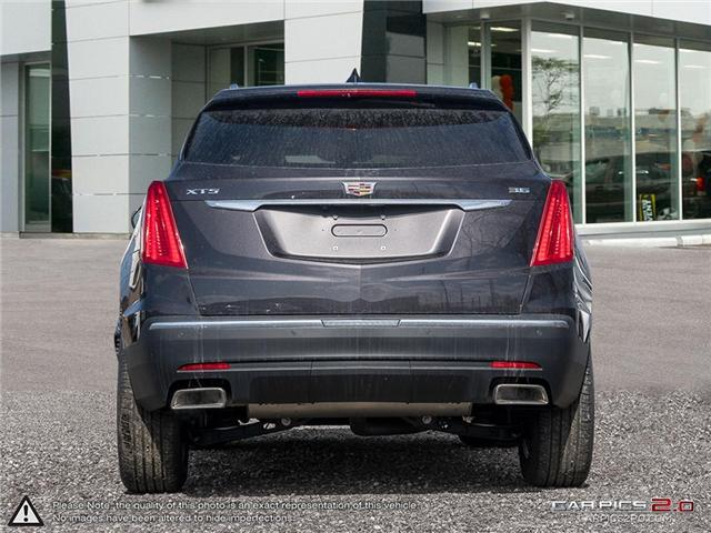 2018 Cadillac XT5 Base (Stk: K8B075) in Mississauga - Image 5 of 27