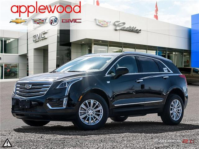 2018 Cadillac XT5 Base (Stk: K8B064) in Mississauga - Image 1 of 27
