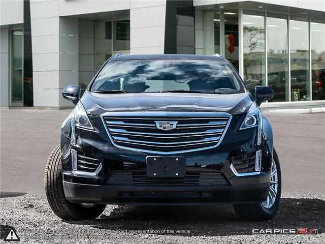 2018 Cadillac XT5 Base (Stk: K8B064) in Mississauga - Image 2 of 27