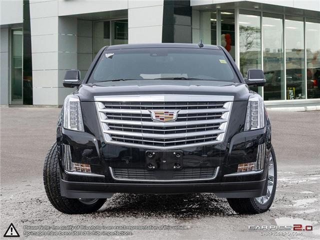 2018 Cadillac Escalade Platinum (Stk: K8K030) in Mississauga - Image 2 of 27