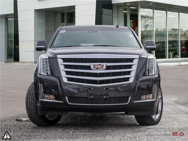 2018 Cadillac Escalade Premium Luxury (Stk: K8K062) in Mississauga - Image 2 of 27