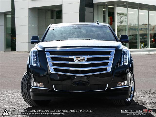 2018 Cadillac Escalade ESV Premium Luxury (Stk: K8K065) in Mississauga - Image 2 of 27