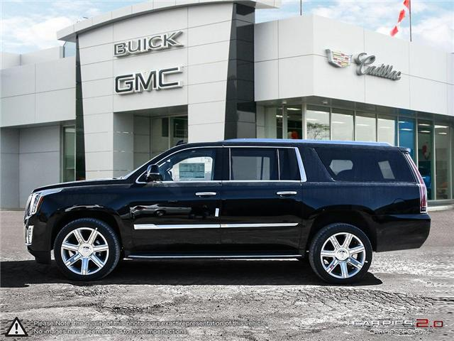 2018 Cadillac Escalade ESV Premium Luxury (Stk: K8K065) in Mississauga - Image 3 of 27