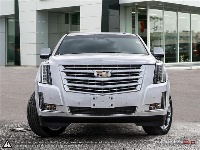 2018 Cadillac Escalade Platinum (Stk: K8K069) in Mississauga - Image 2 of 27