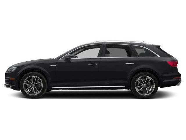 2018 Audi A4 allroad 2.0T Progressiv (Stk: A11296) in Newmarket - Image 2 of 9