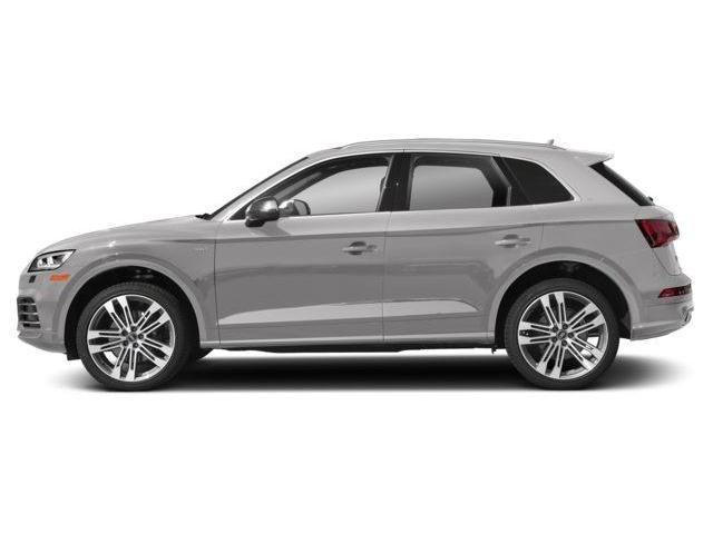 2018 Audi SQ5 3.0T Technik (Stk: A11312) in Newmarket - Image 2 of 9