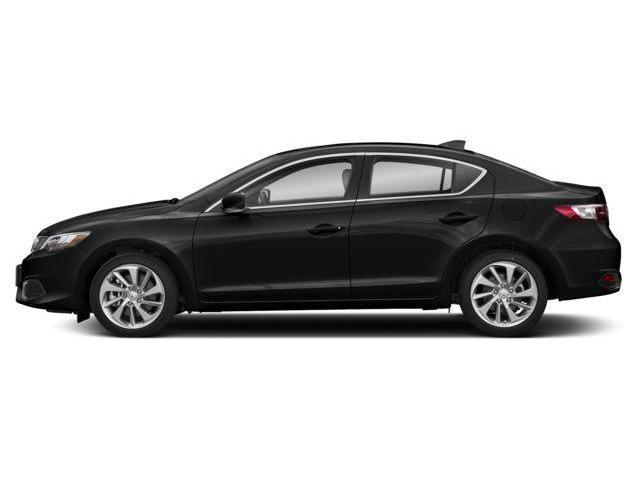 2018 Acura ILX Premium (Stk: J801190) in Brampton - Image 2 of 9