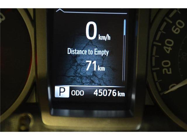 2016 Toyota Tacoma  (Stk: 009655) in Milton - Image 4 of 40