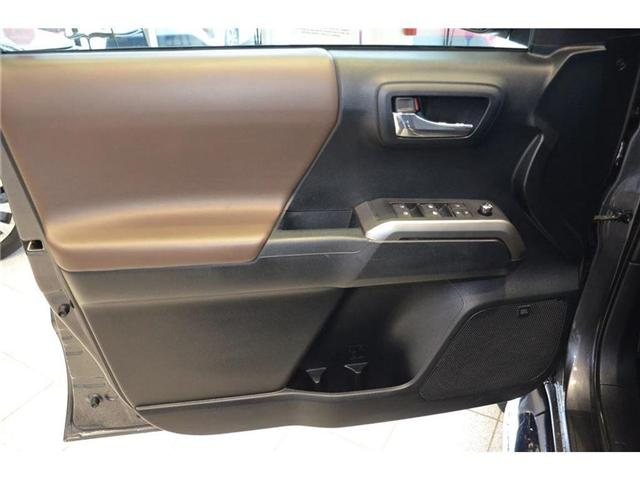 2016 Toyota Tacoma  (Stk: 009655) in Milton - Image 12 of 40