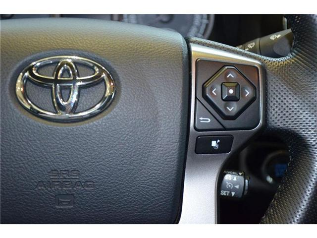 2016 Toyota Tacoma  (Stk: 009655) in Milton - Image 21 of 40
