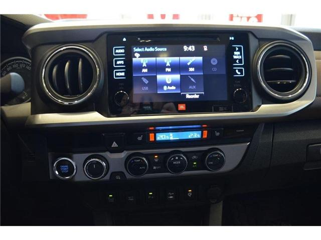 2016 Toyota Tacoma  (Stk: 009655) in Milton - Image 22 of 40