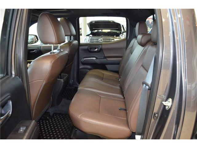 2016 Toyota Tacoma  (Stk: 009655) in Milton - Image 26 of 40