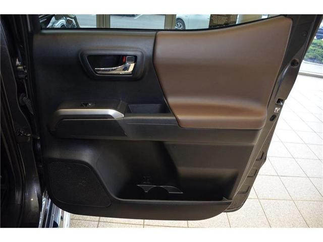 2016 Toyota Tacoma  (Stk: 009655) in Milton - Image 27 of 40