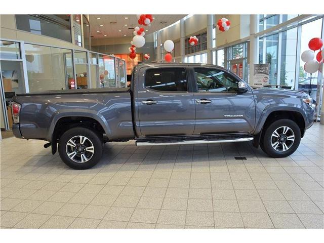 2016 Toyota Tacoma  (Stk: 009655) in Milton - Image 33 of 40