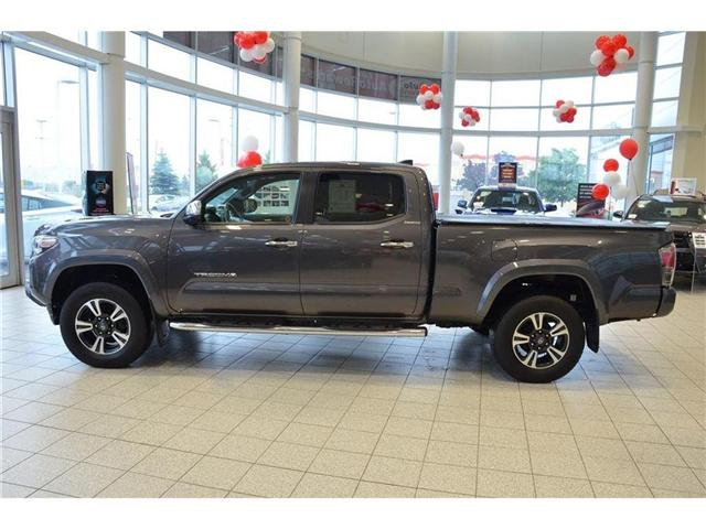 2016 Toyota Tacoma  (Stk: 009655) in Milton - Image 37 of 40