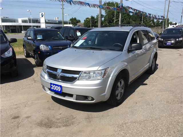 2009 Dodge Journey SE (Stk: P3497A) in Newmarket - Image 1 of 18