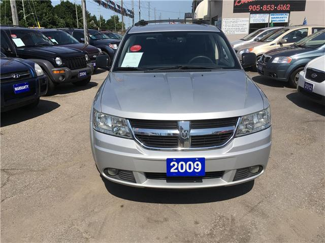 2009 Dodge Journey SE (Stk: P3497A) in Newmarket - Image 2 of 18