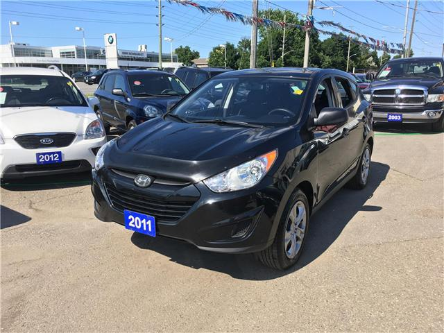 2011 Hyundai Tucson GLS 2WD (Stk: P3520) in Newmarket - Image 2 of 24