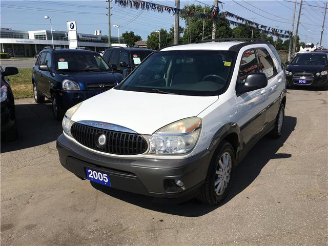 2005 Buick Rendezvous CX AWD (Stk: P3515) in Newmarket - Image 1 of 19