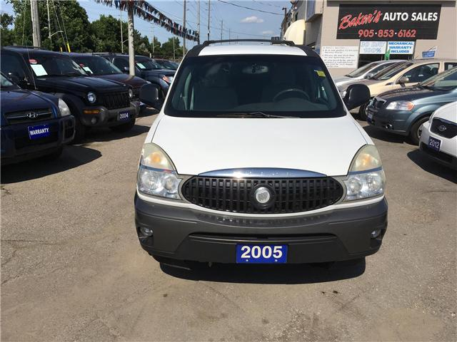 2005 Buick Rendezvous CX AWD (Stk: P3515) in Newmarket - Image 2 of 19