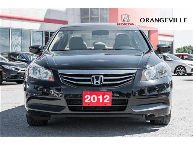 2012 Honda Accord EX-L (Stk: U2939) in Orangeville - Image 2 of 21