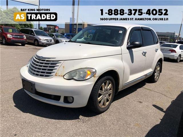 2010 Chrysler PT Cruiser Classic (Stk: 6542B) in Hamilton - Image 1 of 6