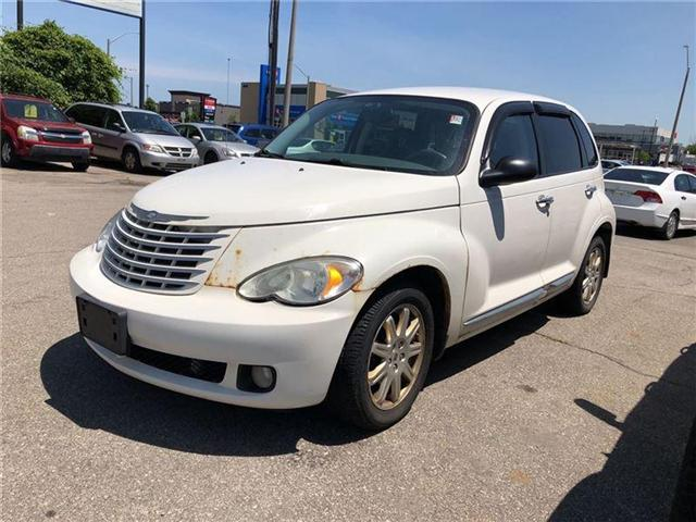 2010 Chrysler PT Cruiser Classic (Stk: 6542B) in Hamilton - Image 2 of 6