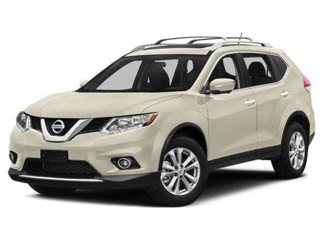 2015 Nissan Rogue  (Stk: P4470) in Barrie - Image 1 of 1