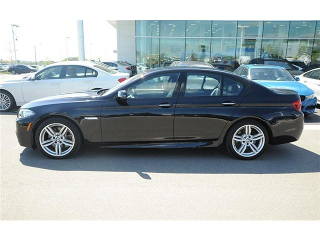 2015 BMW 535i xDrive (Stk: P547550) in Brampton - Image 2 of 13
