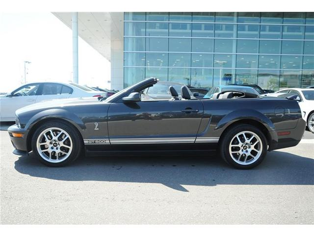 2008 Ford Shelby GT500 Base (Stk: PZ78286A) in Brampton - Image 2 of 17