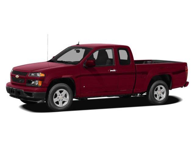 Used 2011 Chevrolet Colorado LT  - Coquitlam - Eagle Ridge Chevrolet Buick GMC