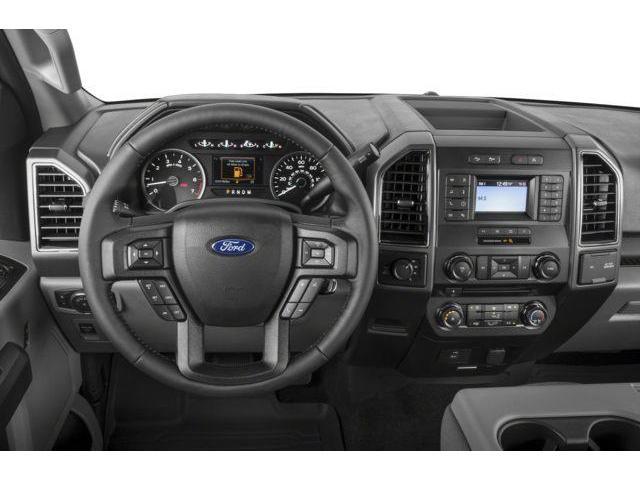 2018 Ford F-150 XLT (Stk: JK-368) in Calgary - Image 4 of 9
