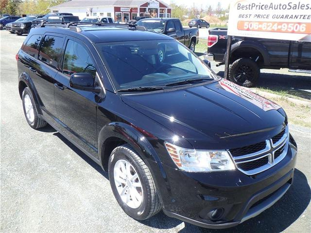 2015 Dodge Journey SXT (Stk: A2500) in Miramichi - Image 2 of 29
